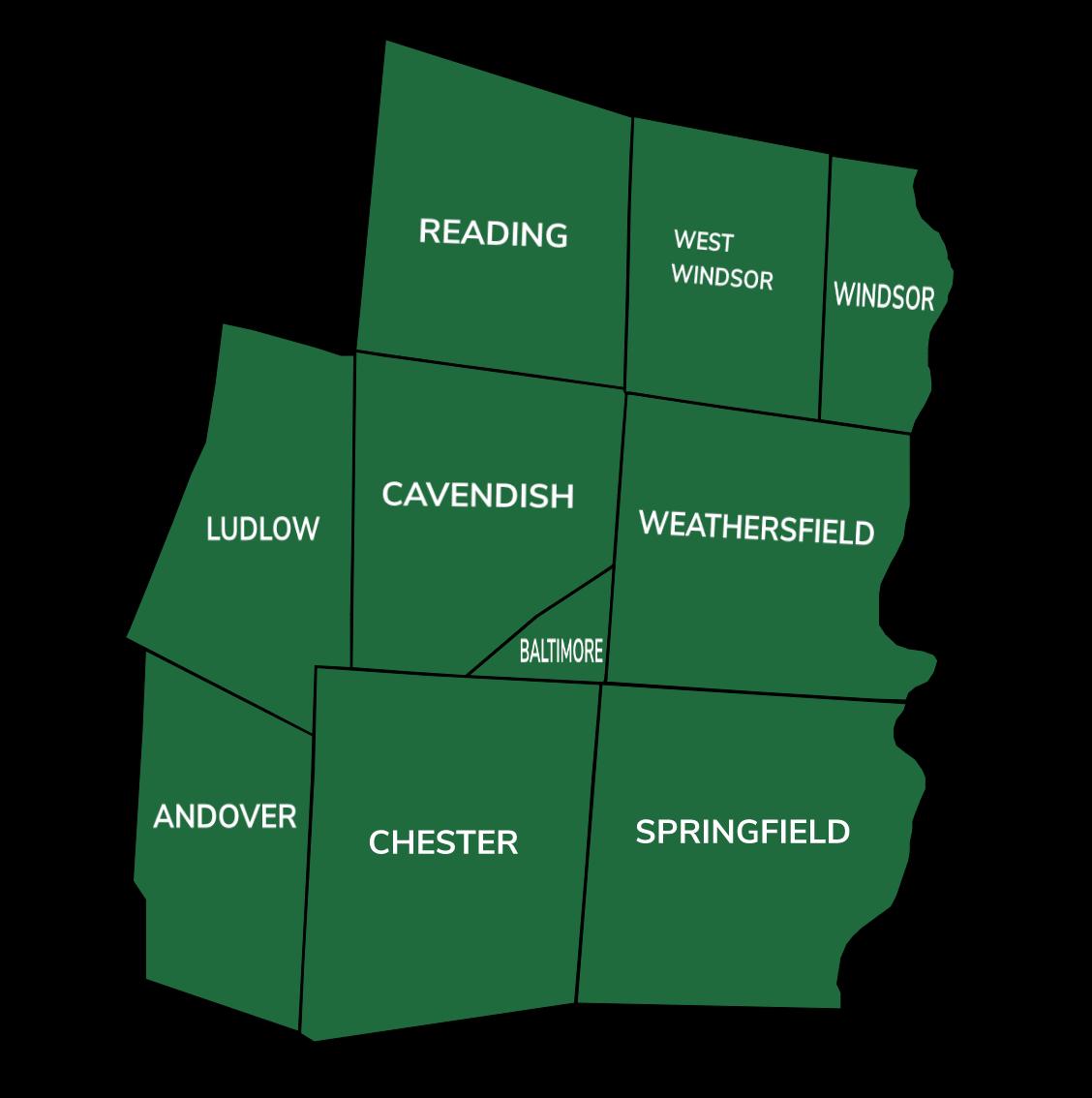 Member Towns